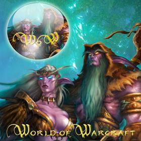 WoWicon