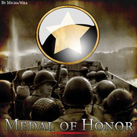 Medal of Honor by Wha