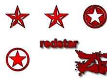 Red Star by Zero