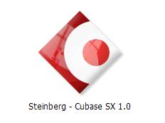 Steinberg Cubase SX 2
