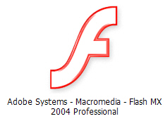 Adobe Systems - Macromedia - Flash MX 2004 Pro