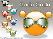 Gadu Gadu :)