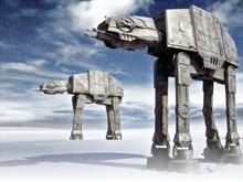 Hoth Winter - #winterdreams