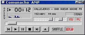 Comunacho AMP