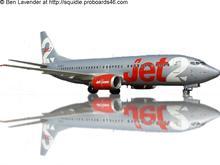 Jet2.com 737-300 Wallpaper