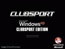 HSV Clubsport