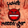 YaHell Messenger