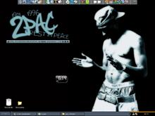 2pac for ever