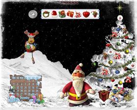 A Present For Santa...