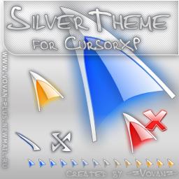 SilverThemeRE