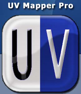 UVMapper