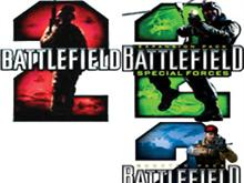 BattleField 2 Special Forces Euro
