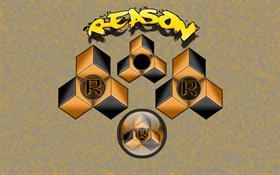 Reason Logo's