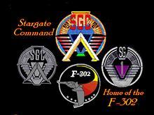 Stargate F302XP