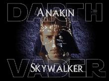 Star Wars --- Darth - Anakin