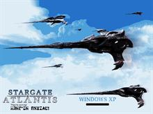 Stargate - The Wraith are Coming