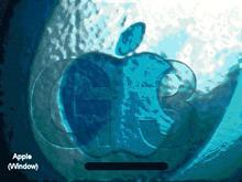 Apple (Window)