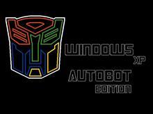 Autobot XP