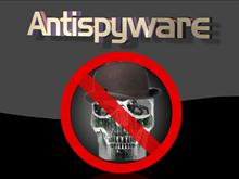 Antispyware Dock Icon