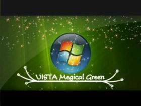 Vista Megical Green