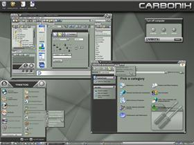 Carbonix