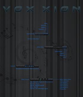 V O X Xion