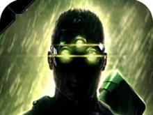 Splinter Cell generic Icon