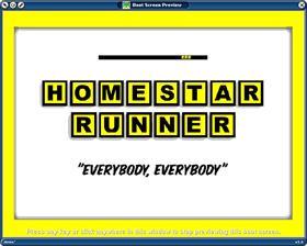 Homestarrunner Waffle