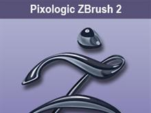 Pixologic ZBrush 2 *Transparent*