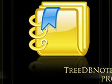 TreeDBNotes Pro