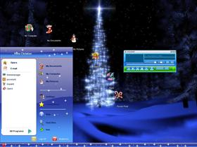 Another Christmas Screenshot