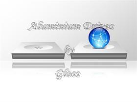 Aluminium Drives