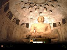 Schwad-bouddha