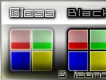 G Vista Standard Icons