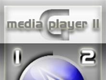 G Media Player 11 Icons