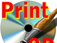 PrintCD