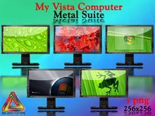 My Vista Computer