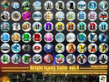 Bright Icons Suite vol.4 for OD
