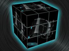 Rubik's Cube INVI PRO Boot