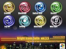 Bright Icons Suite vol.3.5