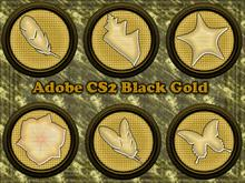 CS2 Black Gold