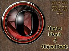 Opera, Black Label