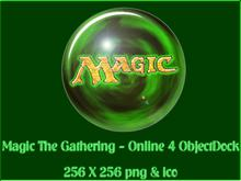 Magic The Gathering - Online