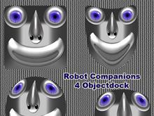 Robot Companions