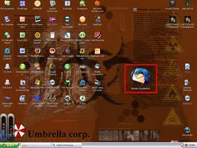 Mozilla Thunderbird shortcut