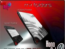 """Kaos Project"" My Folders"