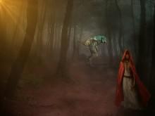 Dark Forest_wallpak