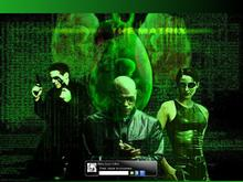 The green matrix