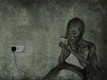 Alien ipad