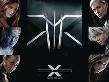 X-windows